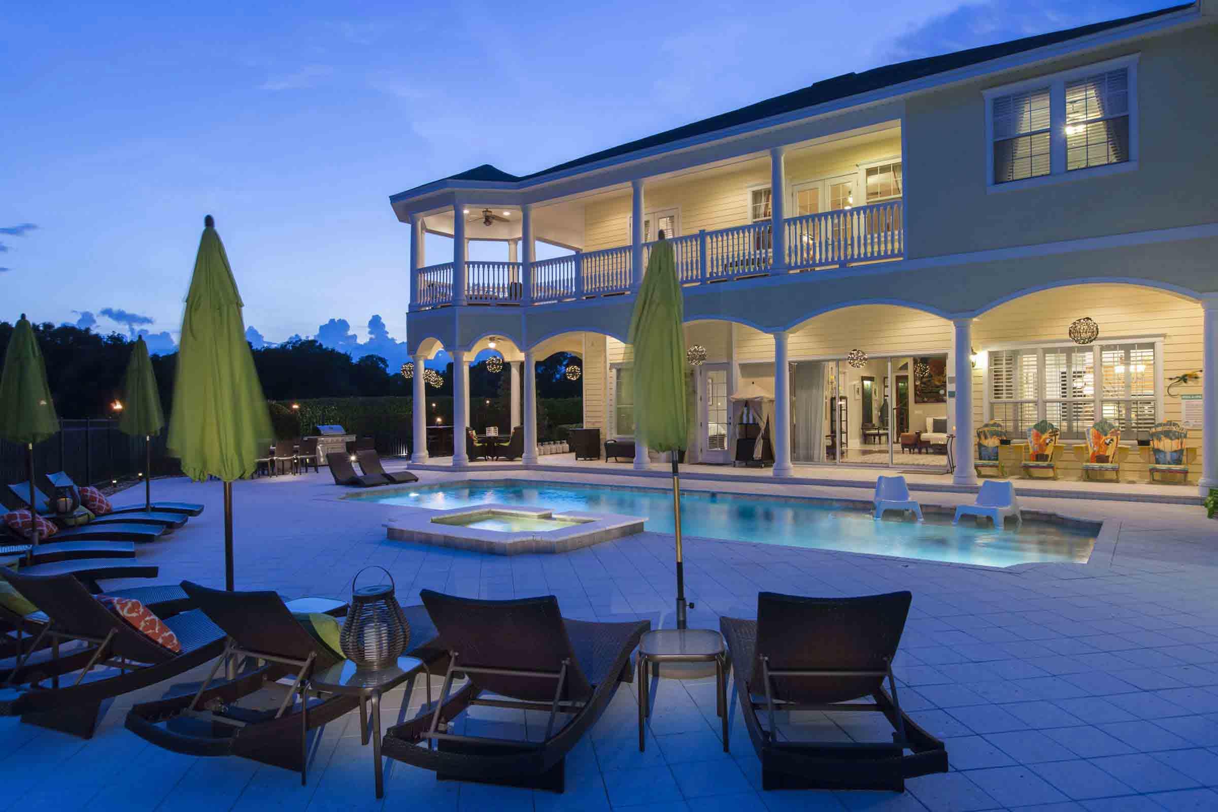 Luxury Rental Collection Great Orlando Luxury Vacation
