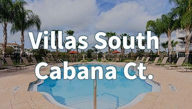 Villas South Cabana Ct.